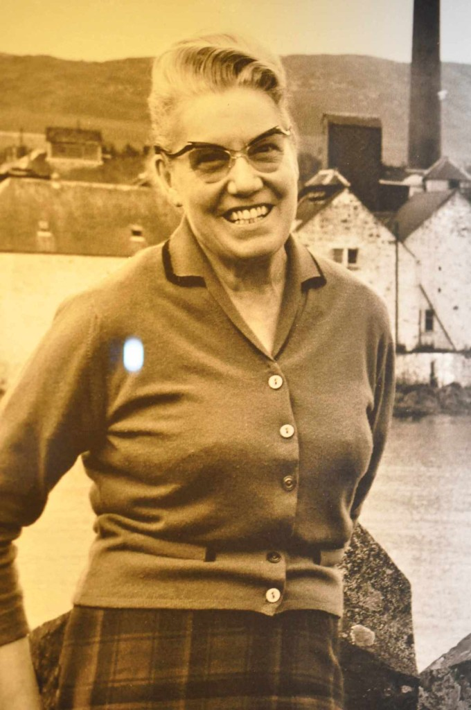 Bessie Williamson