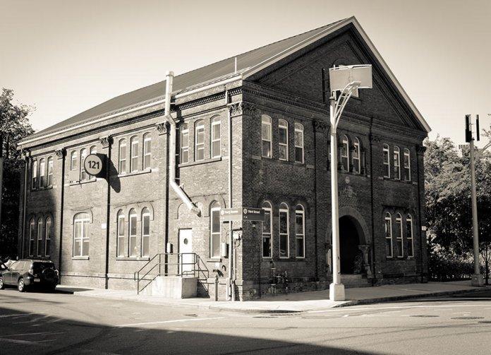 Die King's County Distillery in New York.