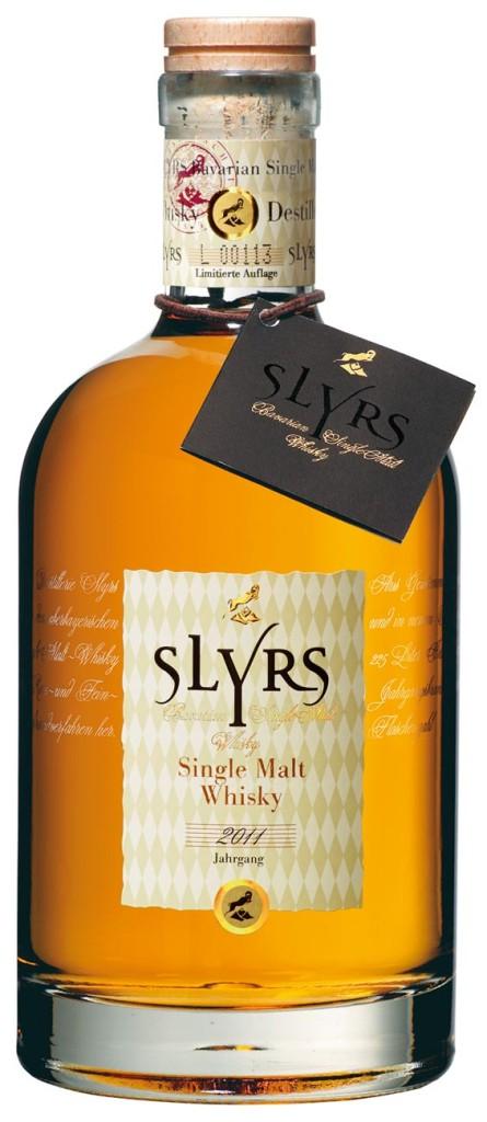 slyrs 2011 700ml