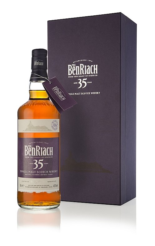 benriach35