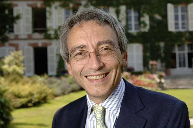 Pierre Pringuet. Foto: SWA