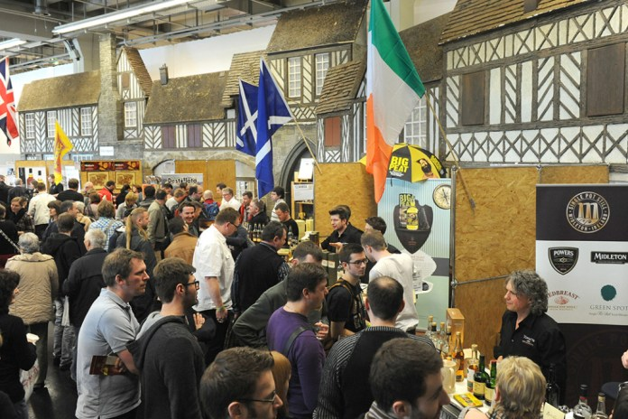 Whisky Messe Nuernberg 2013
