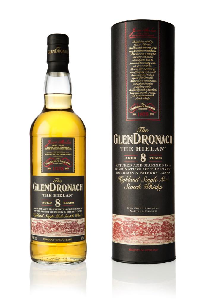GlenDronach-8YO-The-Hielan'