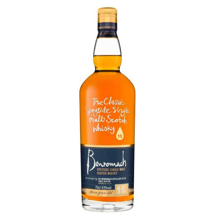 benromach15sq
