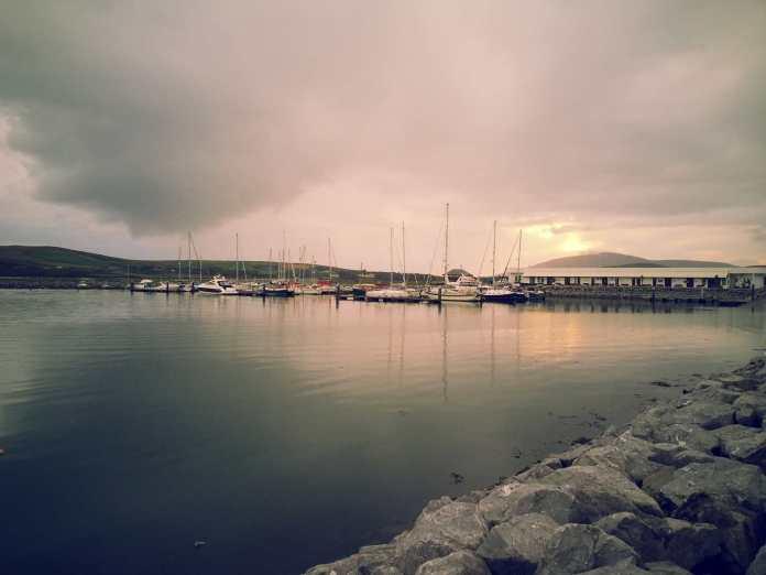 Der Hafen von Dingle. Bild: Whiskyexperts