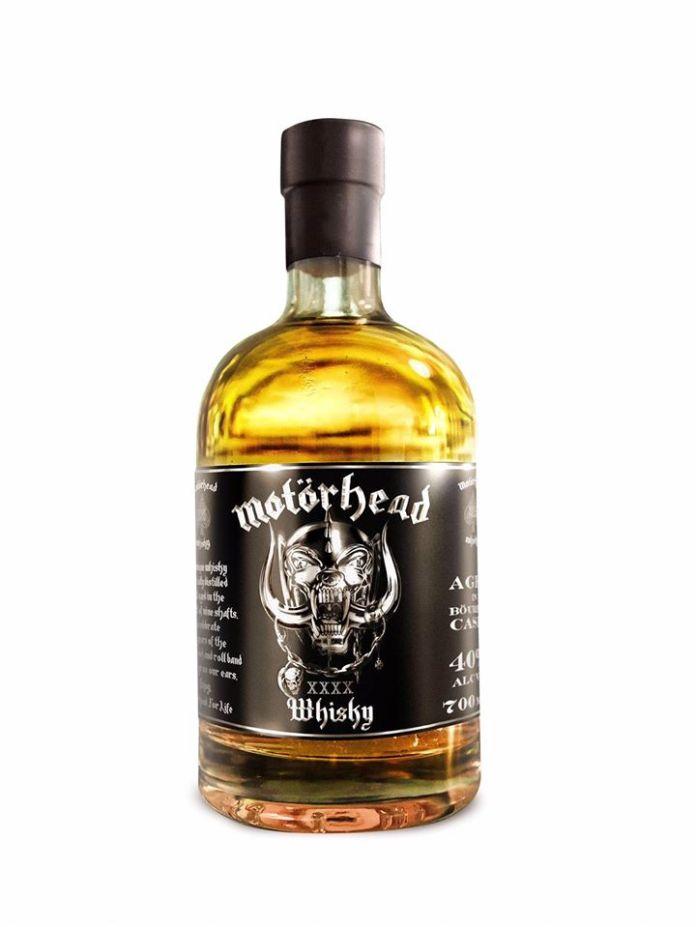 motörheadwhisky