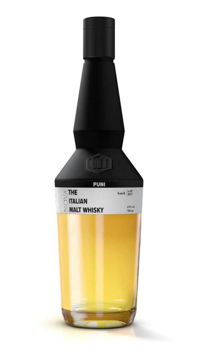 PUNI Whisky - PUNI NOVA