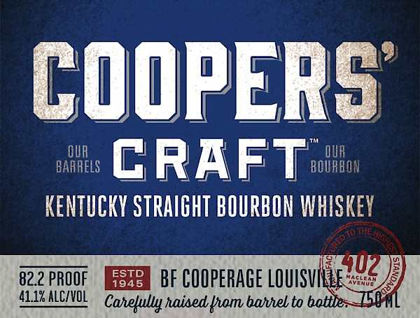 coopers craft 1
