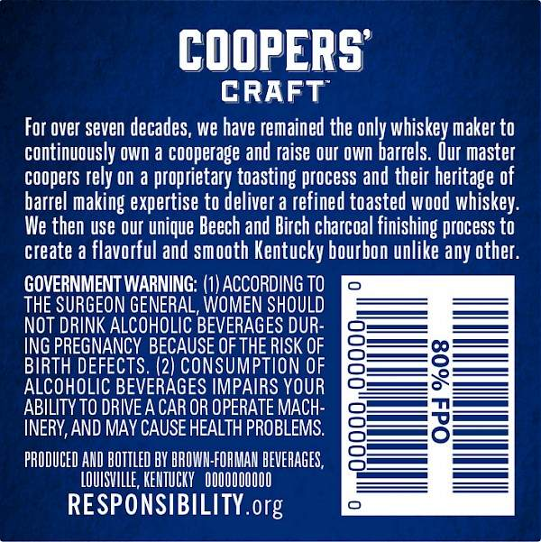 coopers craft 2