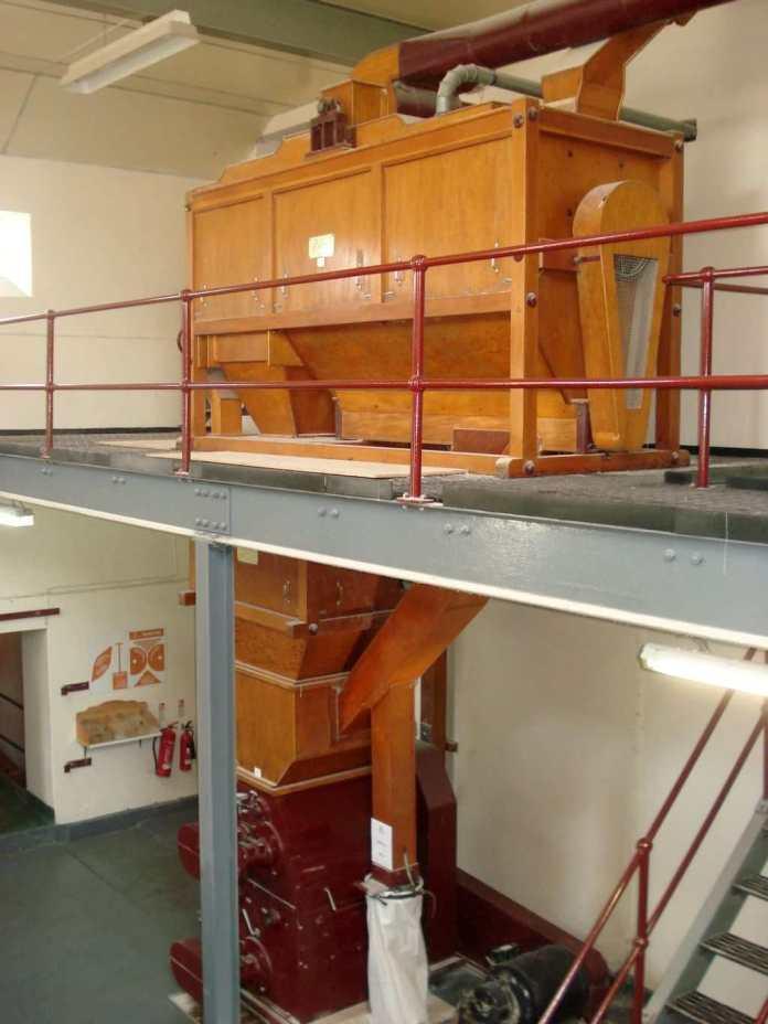Glenglassaugh-mill