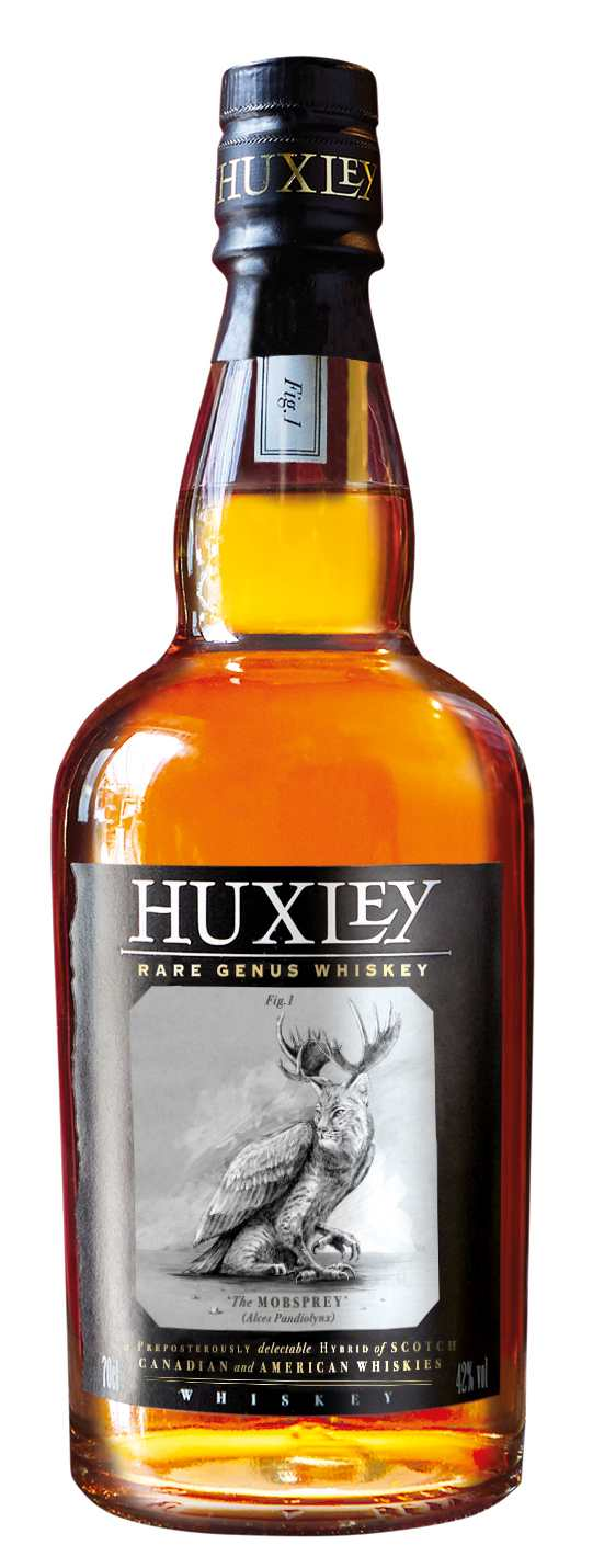 Whiskey Union_Huxley_Freisteller