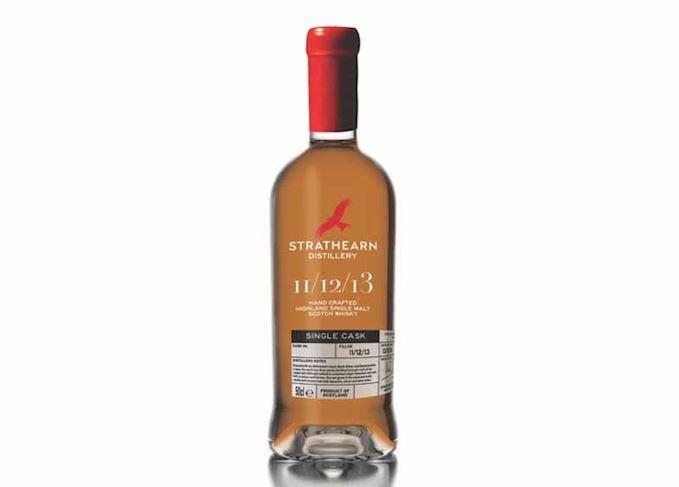 strathwhisky