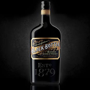 Black-Bottle
