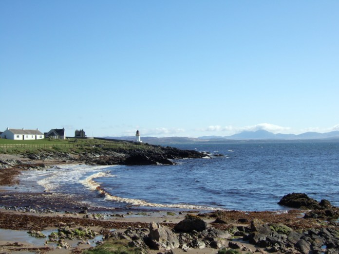 Port_Charlotte_-_Loch_Indall
