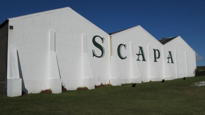 Scapa Destillerie, Foto von Lakeworther, CC-Lizenz