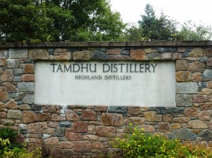 Tamdhu sign