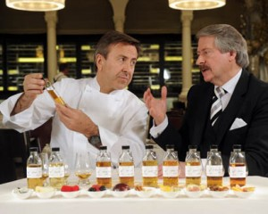 Daniel Boulud and The Dalmore