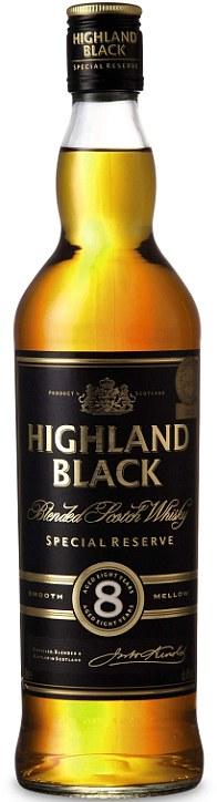 highlandblack