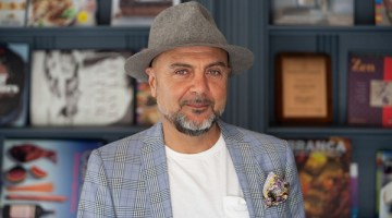 Chủ sở hữu kiêm nhà phát triển dự án Whisky Hotel – Ông Adolfo Suaya