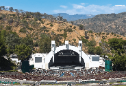 Nearby Remarkable Places: Hollywood Bowl