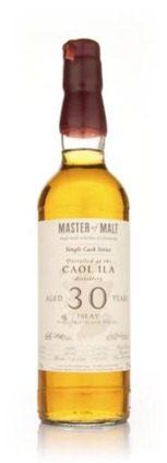 caol-ila-30-year-old-single-cask-master-of-malt-whisky