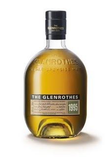 Glenrothes 1995 Vintage