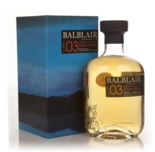 balblair-2003-1st-release