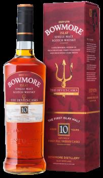 Bowmore Devil's Cask