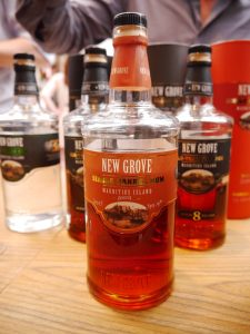 New grove single barrel