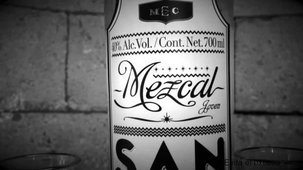 mezcal san cosme