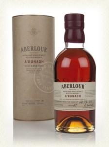 aberlour abunadh batch 47 whisky