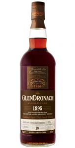 Glendronach 1995 Cask 1774