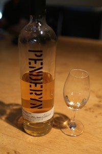 Penderyn Single Cask
