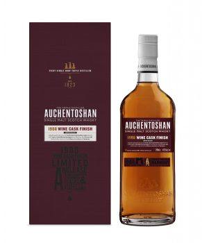 auchentoshan-wine-cask-finish 1988