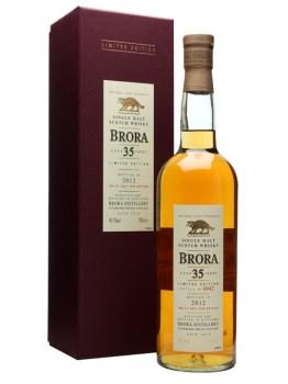 Brora 35 11th release