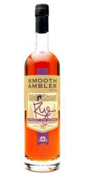 Smooth Ambler Rye