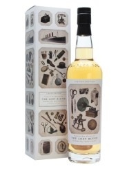 Compass Box - Lost Blend