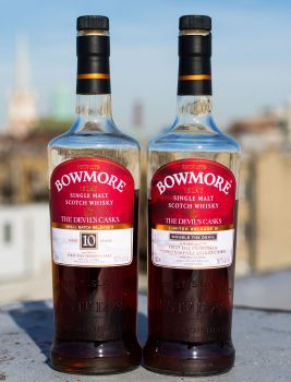 Bowmore Devil's 2 & 3 (1 of 1)