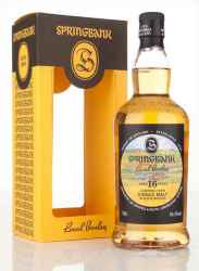 Springbank Local Barley