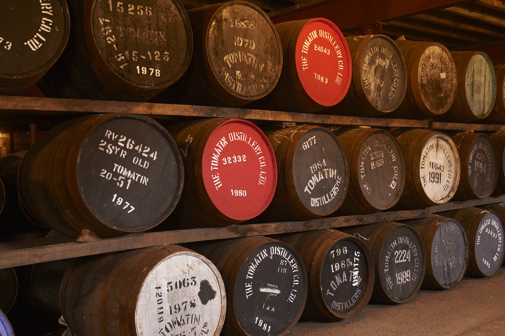 Wolfburn Single Malt (46%, OB 2015): Jeune Loup! - Whiskyleaks