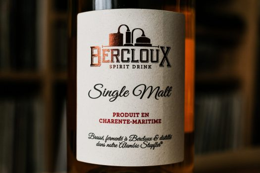 whisky bercloux