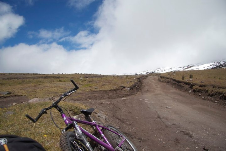 down-again-bike