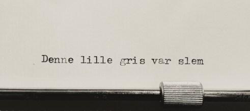 Olivetti, typeface