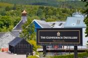 Glenfiddich Distillery and visitor centre