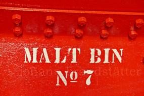 Malt Bin No 7, Tomatin Distillery