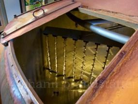 Mashtun, Auchentoshan Distillery
