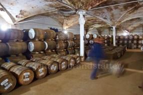 Warehouse, Deanston Distillery