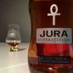 Jura 'Superstition'Single Malt Scotch Whisky