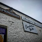 Springbank Distillery & 12 Year Old 'Cask Strength'