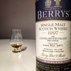 Berry Bros. & Rudd Clynelish 1997